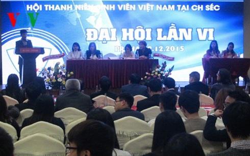 Thanh niên-sinh viên Việt Nam tại Séc thúc đẩy hội nhập vào xã hội Séc - 1