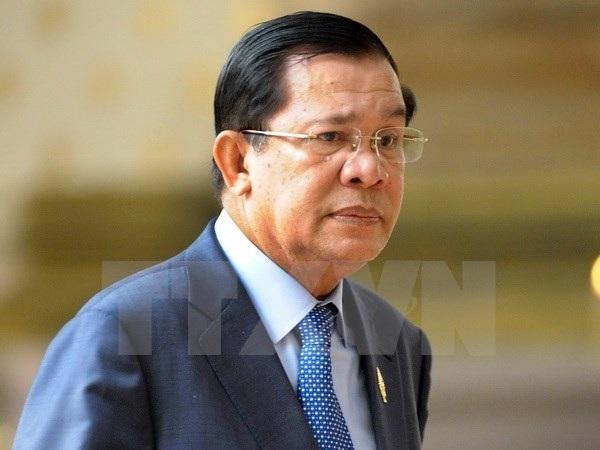 Campuchia sẽ xử lý người cáo buộc chính phủ dùng bản đồ giả - 1