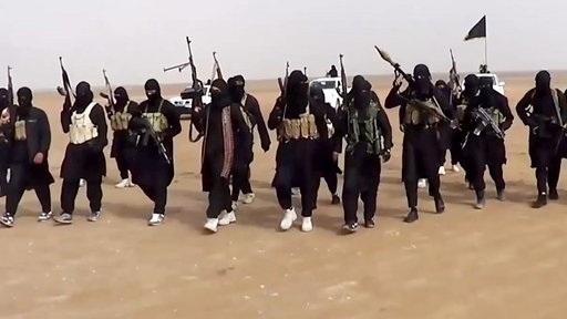 Truyền thông Mỹ: IS chuẩn bị tấn công Ấn Độ - 1