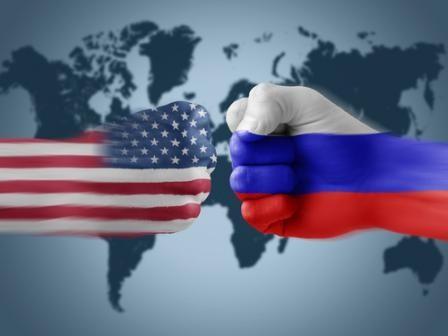 Nga, Mỹ lại hâm nóng cuộc chiến kinh tế - 1