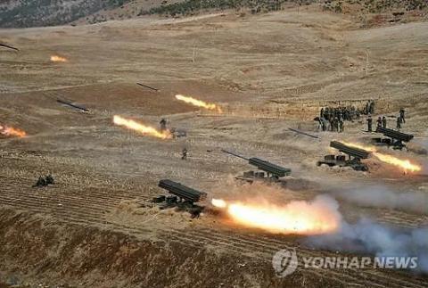 """Mỹ-Hàn nên từ bỏ chính sách """"cây gậy"""" đối với Triều Tiên - 3"""