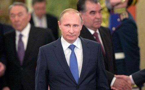 Tổng thống Putin nói về người Việt tại Nga - 1