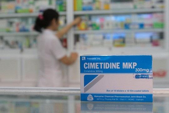 Sử dụng quá thường xuyên cimetidine làm tăng khả năng vô sinh cho cả hai giớiẢnh: Hoàng Triều