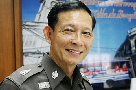 Tại sao Tướng Cảnh sát Thái Lan Paween Pongsirin xin tị nạn tại Australia? - 1