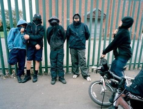 Những băng đảng tội phạm nhí tàn ác của nước Anh - 1