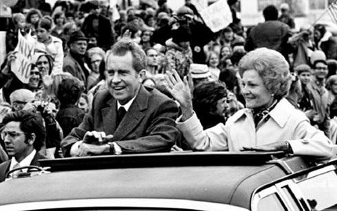Vì sao Tổng thống Mỹ Nixon nói dối về chiến dịch ném bom Việt Nam? - 1