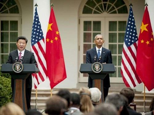 Trung Quốc bất ngờ bắt tin tặc theo yêu cầu của Mỹ - 1
