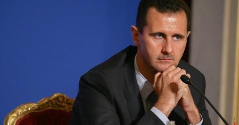 Tương lai nào cho ông Assad khi Nga- Mỹ đã bắt tay? - 1