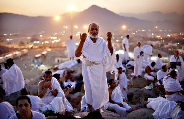 Vì sao người Hồi giáo phải hành hương về Thánh địa Mecca? - 1