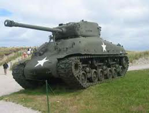 10 xe tăng uy lực nhất Thế chiến II-Phần cuối - 1
