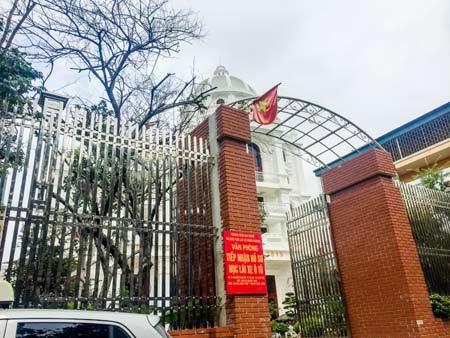 Lâu đài trắng 10 triệu USD của nữ đại gia Phú Thọ - 10