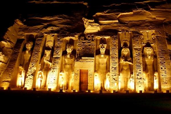 Chiêm ngưỡng đền thờ Abu Simbel - niềm tự hào của người dân Ai Cập - 10