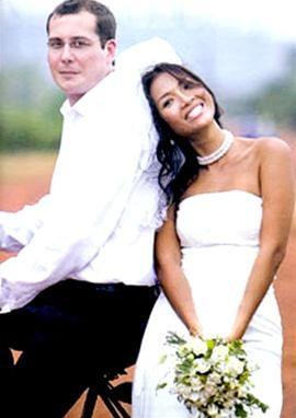 Những tấm ảnh cưới thời xưa ít biết của sao Việt - 11