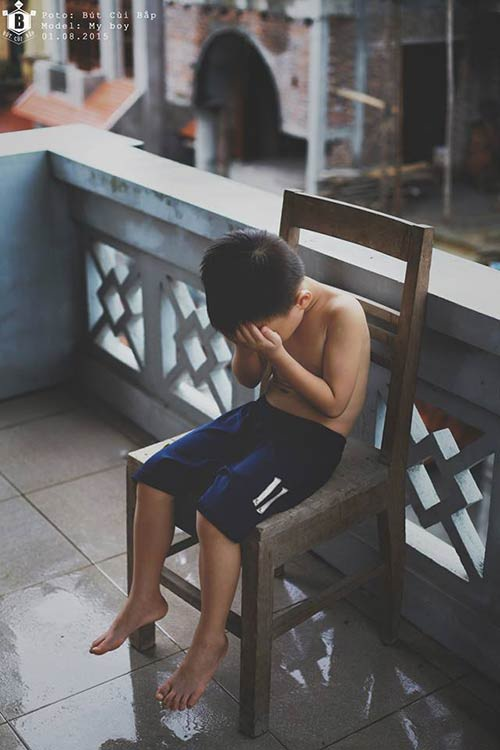 Đứa trẻ công nghệ, smart phone