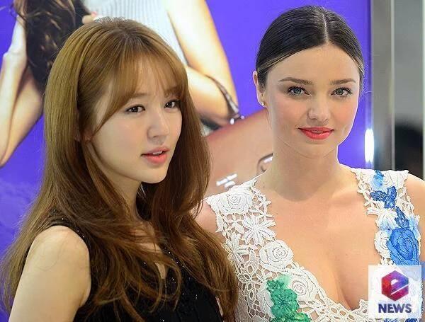 "Yoon Eun Hye cúi đầu xin lỗi sau scandal ""ăn trộm"" - 4"