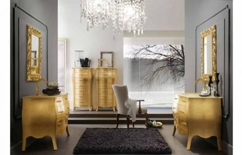 Thiết kế nội thất ấm cúng với thảm lông - 13