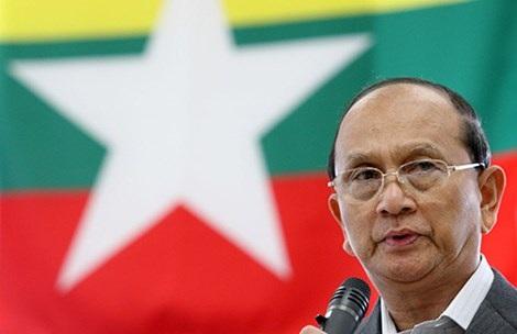 Dấu ấn Thein Sein trong cải cách Myanmar - 2