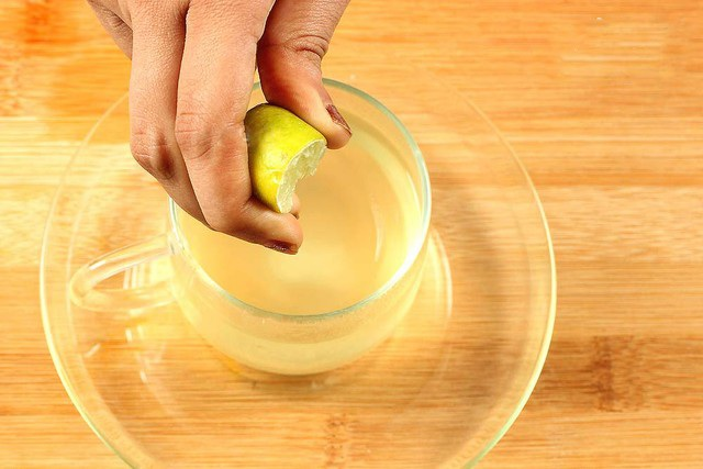 Đẹp lên nhờ uống nước chanh mật ong hàng ngày - 2