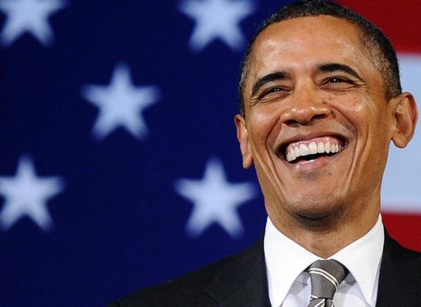 Thời điểm Obama xoay trục trước Tập Cận Bình - 1