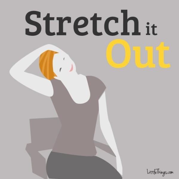 9 cách đơn giản để xả stress mà không cần rời khỏi bàn làm việc - 2