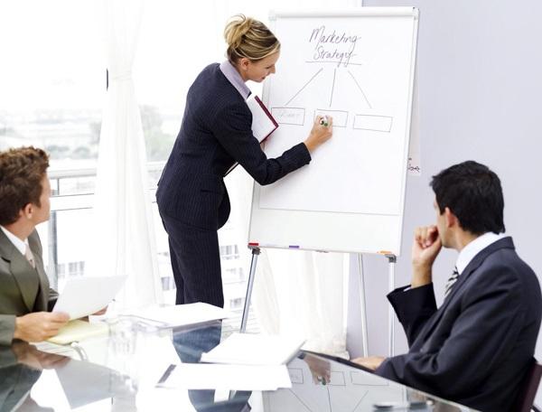 Nhân viên năng suất: Làm gì trong 10 phút đầu đến công sở? - 2