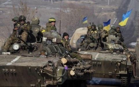 60 phút phỏng vấn: Ông Putin nói gì về nước Nga và tình hình Ukraine - 2
