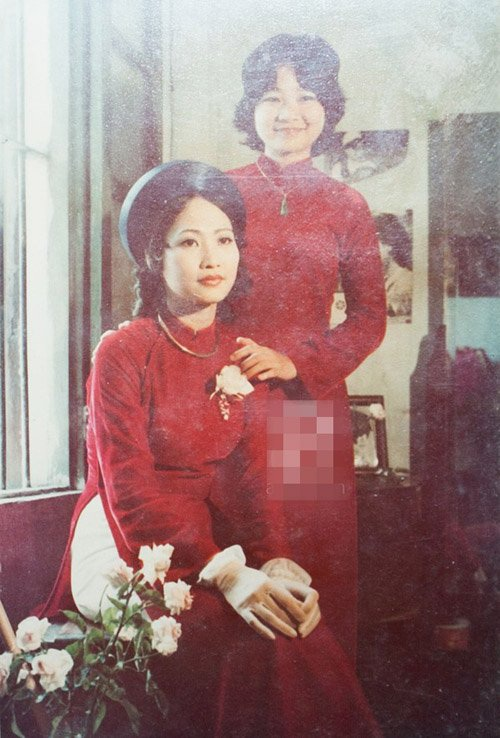 Chuyện tình 2 chị em cưới 2 anh em của NSND Như Quỳnh - 2