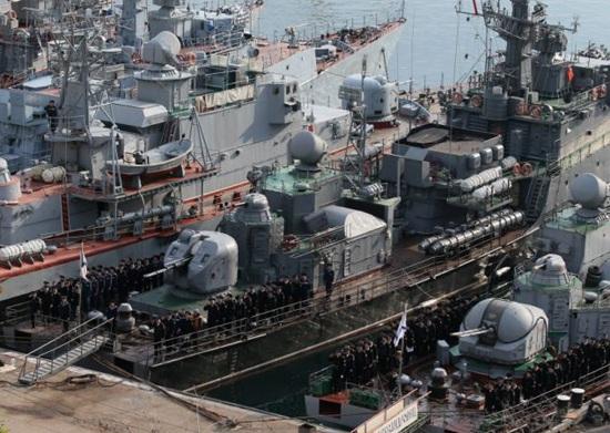 Liệu Nga thực sự là một cường quốc quân sự toàn cầu? - 2