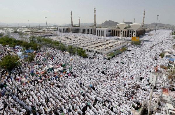 Vì sao người Hồi giáo phải hành hương về Thánh địa Mecca? - 2