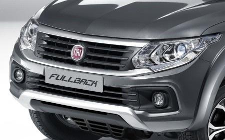 Fiat ra mắt xe bán tải mới - 2