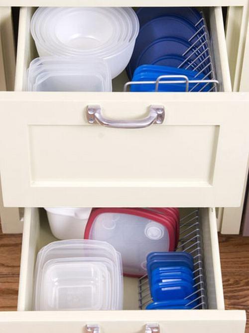 30 ý tưởng độc đáo hữu dụng cho phòng bếp - 28