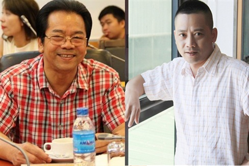 """NSƯT Trần Nhượng kể về con trai """"khác biệt"""" - 2"""