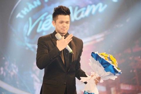 Trọng Hiếu, Bích Ngọc, Vietnam Idol