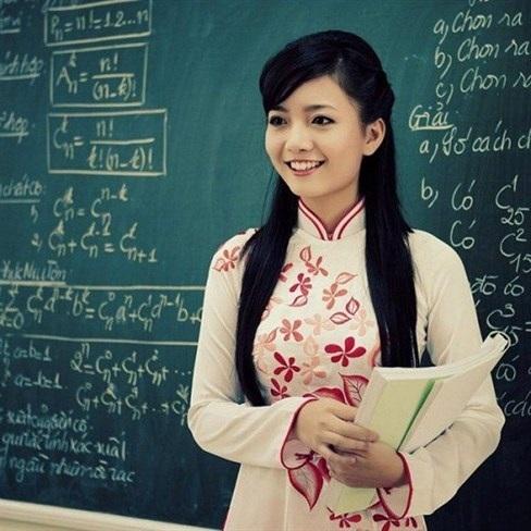 10 cô giáo xinh nhất Việt Nam khiến dân mạng điên đảo - 3