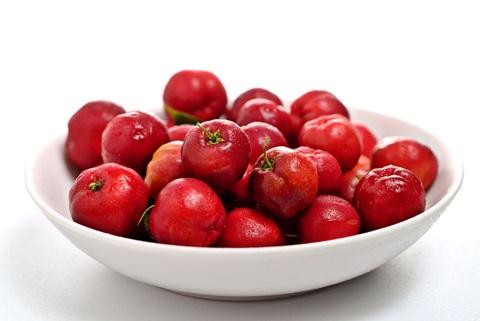 Tắc ruột vì ăn quá nhiều những loại quả vốn bổ dưỡng - 3