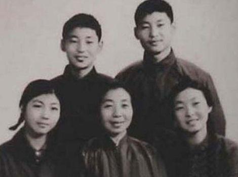 Những điều ít biết về gia đình Tổng Bí thư, Chủ tịch nước Trung Quốc Tập Cận Bình - 3