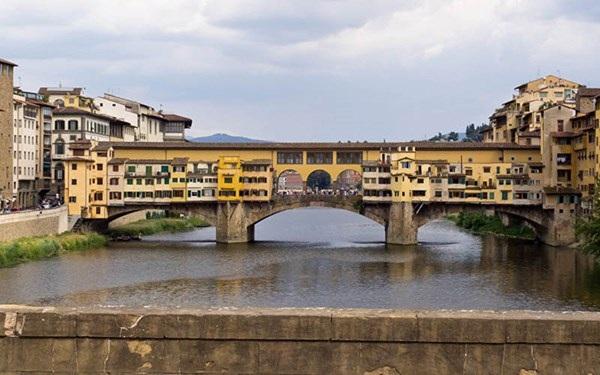 """Những cây cầu khiến người xem """"sửng sốt"""" nhất trên thế giới - 4"""