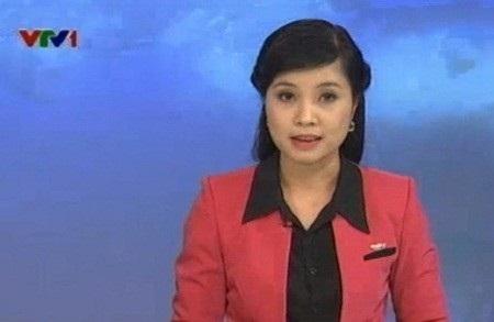 BTV nói giọng Huế trên truyền hình Việt Nam - Anh Phương