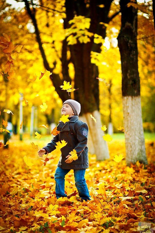 Đắm say trong sắc vàng mùa thu cổ tích nước Nga - 1