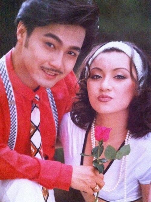 Biểu tượng, sexy, điện ảnh, Việt, thập niên 90