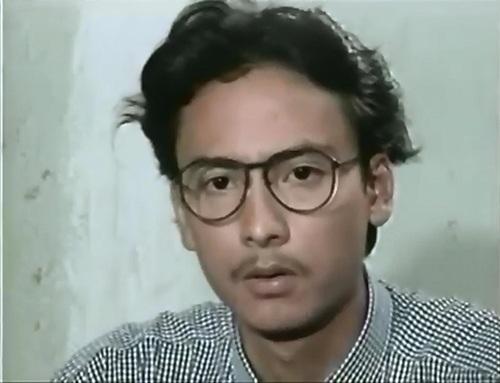 Chuyện của một tài tử Việt bỗng trở thành sếp lớn ngân hàng - 5
