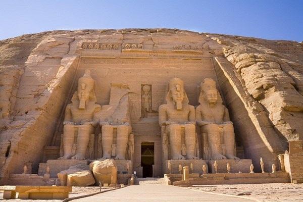 Chiêm ngưỡng đền thờ Abu Simbel - niềm tự hào của người dân Ai Cập - 5