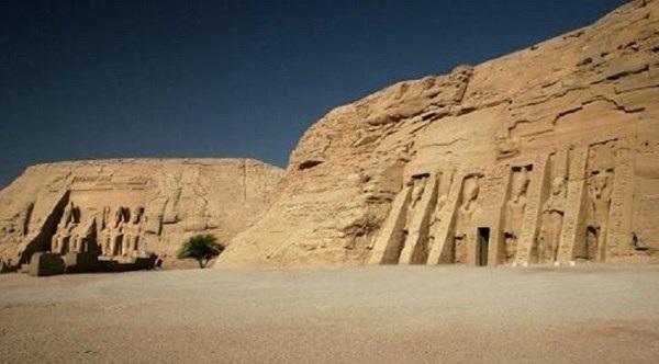 Chiêm ngưỡng đền thờ Abu Simbel - niềm tự hào của người dân Ai Cập - 6