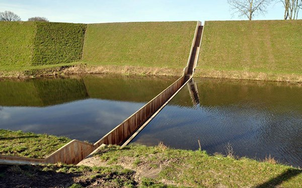 """Những cây cầu khiến người xem """"sửng sốt"""" nhất trên thế giới - 6"""