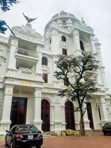 Lâu đài trắng 10 triệu USD của nữ đại gia Phú Thọ - 7