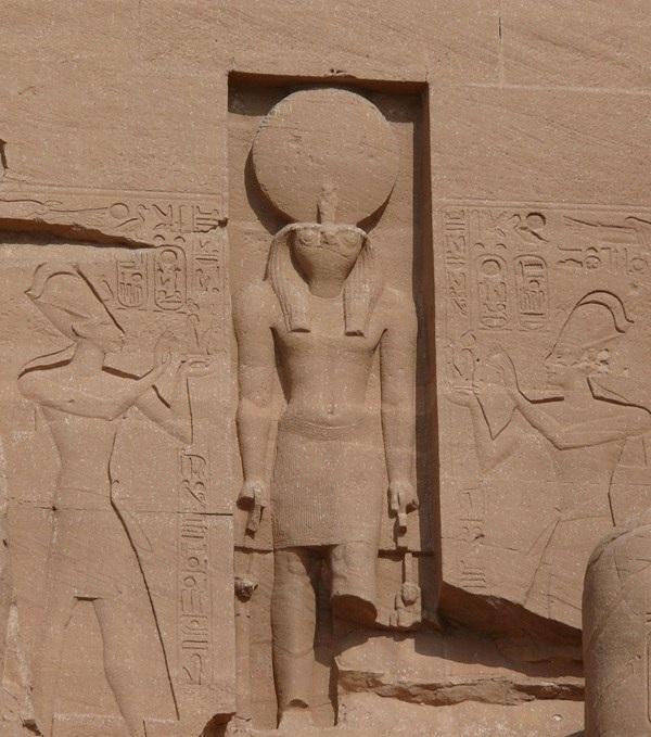 Chiêm ngưỡng đền thờ Abu Simbel - niềm tự hào của người dân Ai Cập - 7