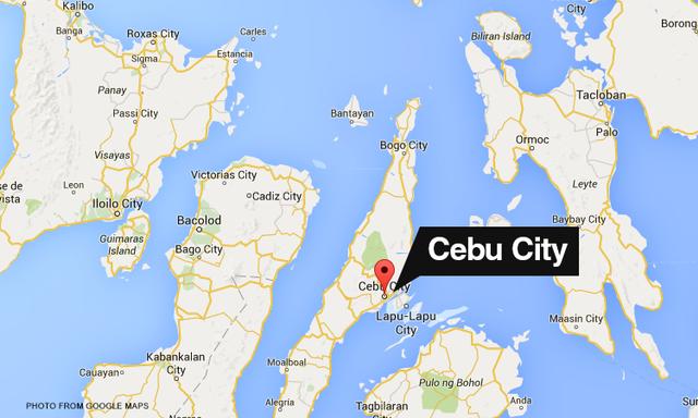 Vụ nổ súng xảy ra tại thành phố Cebu của Philippines