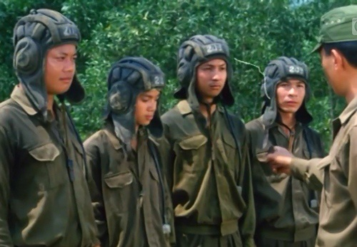 Chuyện của một tài tử Việt bỗng trở thành sếp lớn ngân hàng - 8