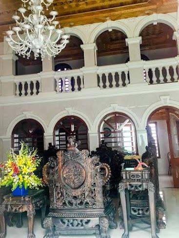 Lâu đài trắng 10 triệu USD của nữ đại gia Phú Thọ - 9