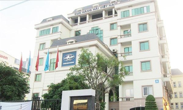 Cục Hàng hải Việt Nam: 22 chức danh, chỉ quy hoạch 1 người - 1